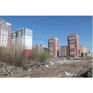 В Тюменской области продолжается ликвидация свалок в рамках проекта ОНФ «Генеральная уборка»