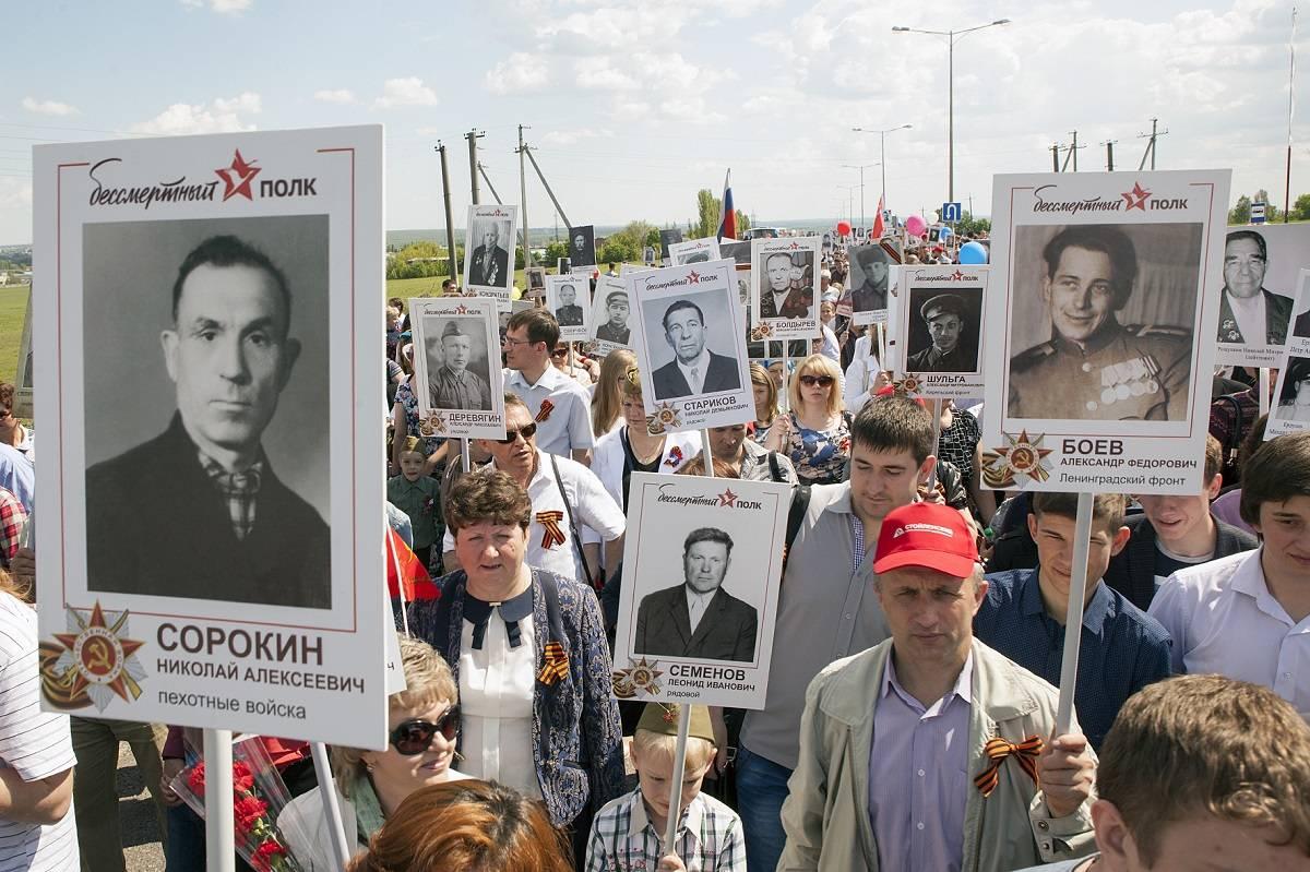 Cтойленский ГОК готовится к Дню Победы