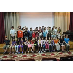 «Уникальный детский киноклуб»  помогает детям