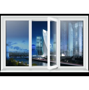«Окна Трио»: все окна в доме за полцены