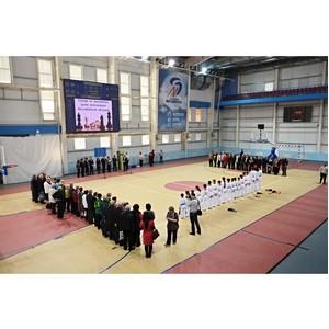 Белгородский филиал Россельхозбанка выступил партнером шахматного турнира среди пенсионеров