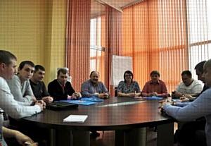Специалисты Сочинского предприятия МЭС Юга совершенствуют навыки поведения в экстремальных ситуациях