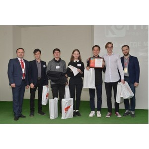 Компания БФТ поддержала начинающих IT-специалистов на конкурсе в Белгороде