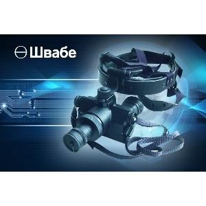«Швабе» модернизирует очки ночного видения серии «Альфа»