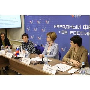Качество соцуслуг и доступность городской среды остаются на контроле Народного фронта в Москве