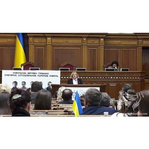 В Украине нет органа власти, который занимается детьми-переселенцами