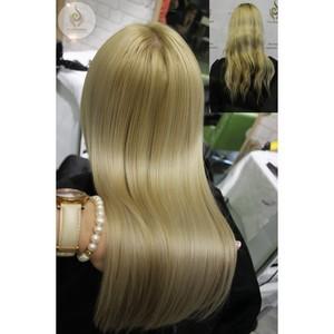 Процедура ботокс для волос - новейшая и уникальная технология в мире красоты