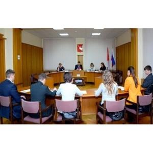 «Швабе» способствует реализации молодежной политики в регионах