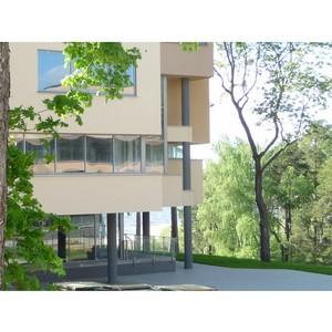 Sun Republic – энергоэффективный жилой комплекс в самой зеленой стране мира