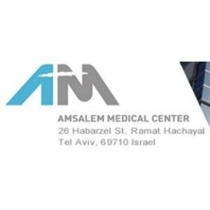 Amsalem Medical: выполнена операция по удалению огромной опухоли