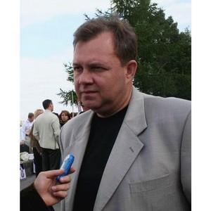 Виктор Павленко: Поправки в закон «О водоснабжении» актуальны для Архангельска