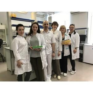 О подтверждении компетентности лаборатории на определение ГМО по схеме Fapas