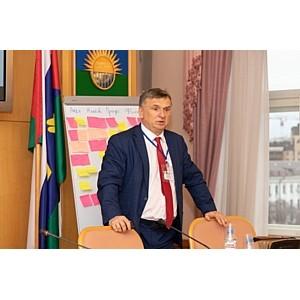 «День наставника» пройдет в Москве 22 марта