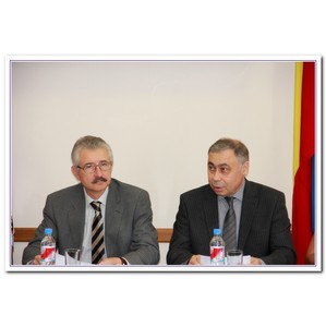 Избирком Ростовской области - за честность будущей власти