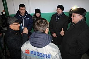 Челябинские эксперты ОНФ выявили нарушения при вводе в эксплуатацию лифтов в домах Магнитогорска