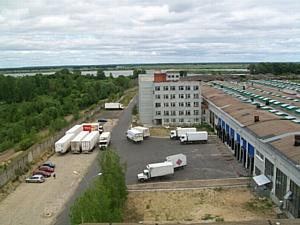 Открылся склад «Интервесп» в Нижнем Новгороде