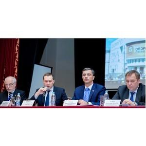 В Самаре обсудили стратегию развития литейных производств