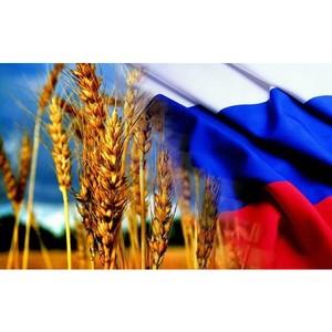 О начале экспорта пшеницы в Республику Индонезия