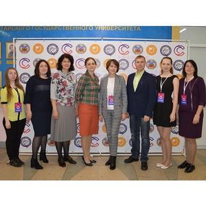Четыре проекта РИ АлтГУ вышли в финал всероссийского конкурса «Доброволец России-2018»