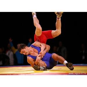 Открытый Всероссийский турнир по греко-римской борьбе пройдет в подмосковном Чехове