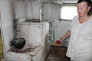 Воронежские активисты ОНФ добиваются улучшения жилищных условий ветерана войны