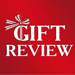 Вышел свежий выпуск журнала о подарках Gift Review №5(19)/2014