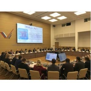 Эксперты ОНФ сформулировали общественные предложения для передачи в адрес столичного правительства