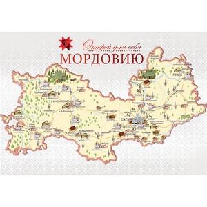 В рамках «Недели туризма» жители Саранска стали гостями пивоваренного завода «САН ИнБев»
