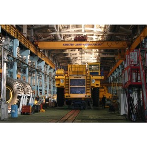 Газпромбанк Лизинг продолжит участие в белорусской программе льготного лизинга