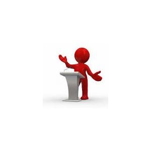 22.04.2015 в филиале ФГБУ «ФКП Росреестра» по СК была проведена платная лекция!