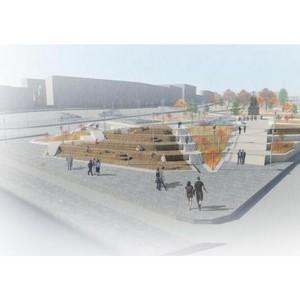Срок подачи заявок на архитектурный конкурс «Террадек» продлен до 1 марта 2016