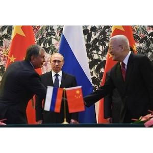 """Роснефть"" и CNPC подписали рамочное соглашение о покупке 10% ""Ванкорнефти"""