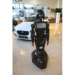 Alfa Robotics ��������� ���������� ������ ������-���������� KIKI