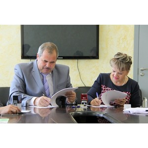 «Липецкцемент» и «Липецкое карьероуправление» подписали новые коллективные договоры