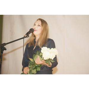Музыкальная встреча с С. Томой и И. Лачиной в Молдове