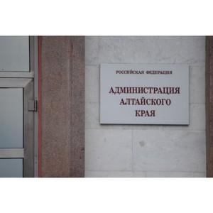 Администрация Алтайского края приступила к выполнению предложений ОНФ по решению проблем экологии