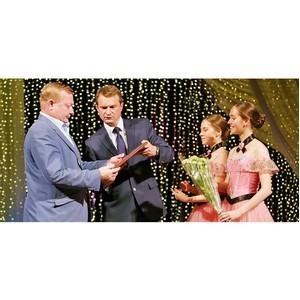 Работников Уралвагонзавода наградили в честь юбилея Вагонки