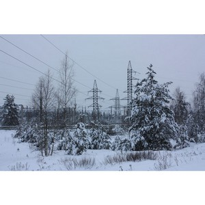 В Московской области энергетики готовы к возможным последствиям непогоды