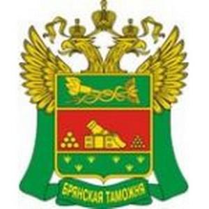 МАПП Троебортное Брянской таможни лучший в России