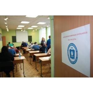 Старшеклассники Удмуртии приняли участие в первом этапе  Всероссийской олимпиады «Россети»