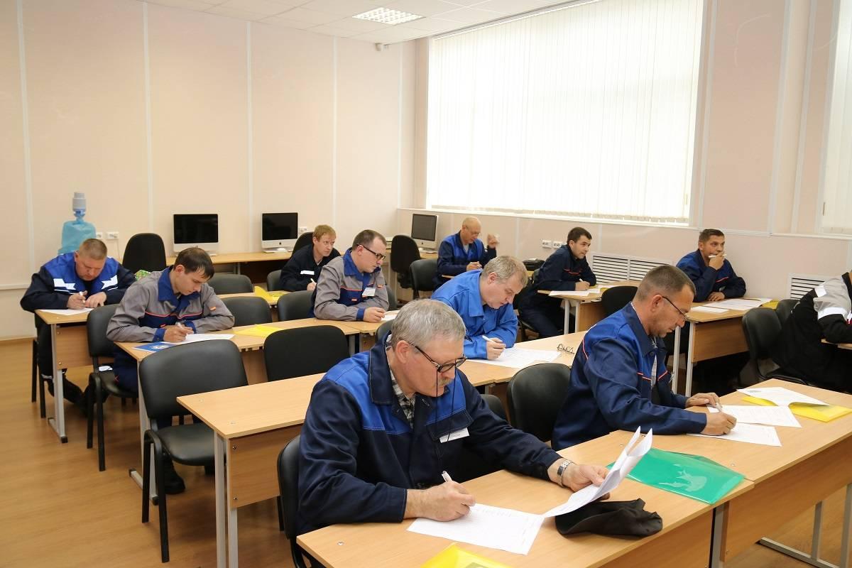 Конкурс «Славим человека труда!» прошел на Среднем Урале