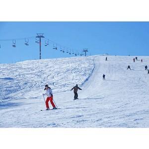 Зимний отдых в Армении