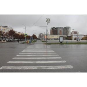 В Грозном устранены выявленные экспертами ОНФ недостатки доступности городской среды для инвалидов