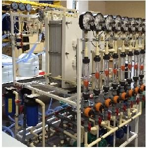 Кислая молочная сыворотка: инновационная технология переработки.