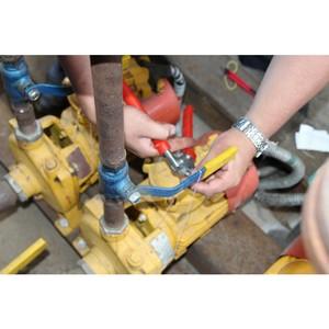На тепловой электростанции в Томске приостановлена деятельность опасных производственных объектов