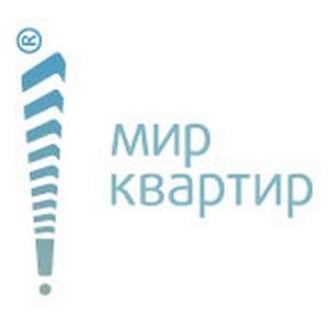 """""""Мир Квартир"""": рынок первичного жилья РФ в марте"""