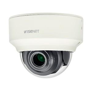 Новые сетевые купольные камеры от Wisenet с H.265 и WiseStream II для максимальной экономии трафика