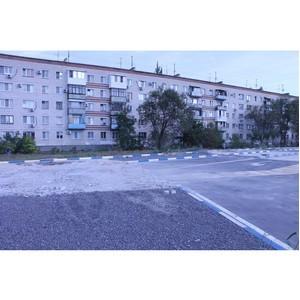 Активисты ОНФ провели совещание по проблеме жителей проблемного дома на улице Мира в Волгограде
