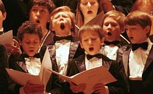 Оренбургский хор выступит перед гостями Сочинской Олимпиады