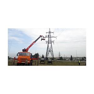 МРСК Сибири дает энергию шахтерам в Кузбассе